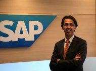 SAP Türkiye Çözüm Satış Direktörlüğü'ne Gökhan Nalbantoğlu Getirildi