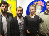 Parole Art Space, Karma Sergiye Ev Sahipliği Yapıyor