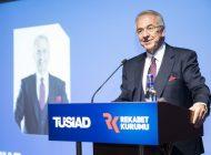 TÜSİAD ve Rekabet Kurumu İşbirliğinde Yeni Ekonominin Rekabet Dinamikleri Masaya Yatırıldı
