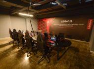 Lenovo Game On, Oyunseverleri Ağırlamaya Başladı