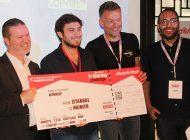 Girişimci Gençler, Startup Challenge İle Avrupa Pazarına Açılıyor