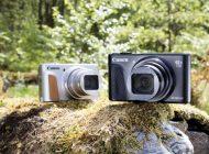 PowerShot SX740 HS Canon Ailesine Katıldı