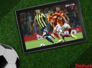Lenovo Tablet Ürünleri Alan Tüketicilere Digiturk Play Paketleri Hediye