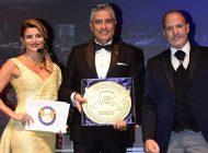 Wyndham Grand İstanbul Kalamış Marina Hotel 'Avrupa'nın İş Oteli' Seçildi
