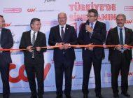 CGV Mars Entertainment Group, Türkiye'deki 100'üncü Sinemasını Ankara'da Açtı