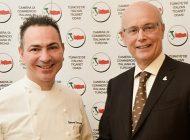 İtalyan Ticaret Odası, İtalyan Mutfağı'nı Tanıttı