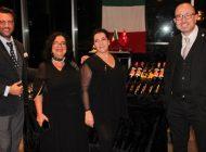 Toskana Lezzetleri Tadım Etkinliği Geçekleşti