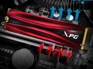 ADATA, XPG GAMMIX S11 Pro SSD Modelini Tanıttı