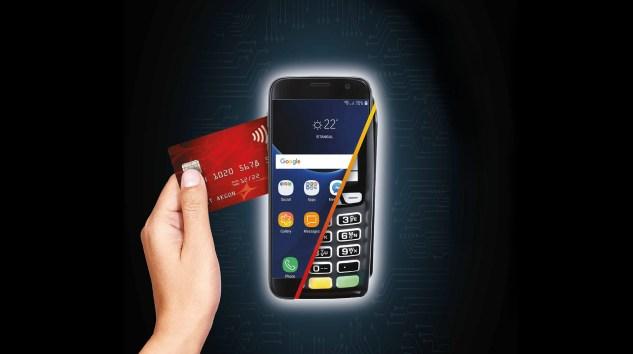 Cardtek, Samsung ve First Data Arasında SoftPOS Çözümü İçin İşbirliği
