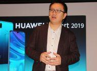 Huawei P Smart 2019 Türkiye'de