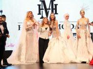 Gelin Damat Fashion Day, Çırağan Sarayı'nda Gerçekleşti