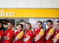 Shell & Turcas, 5 Yılda 5 Bin Kadına İstihdam Sağlamayı Hedefliyor