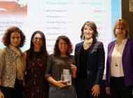 StartersHub, Kadın Girişimciliği Etkinliği'nde Kadın Girişimci ve Yatırımcıları Buluşturdu