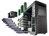 ASUS, E900 G4 İş İstasyonunu Tanıttı