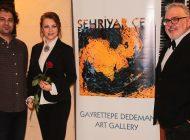 Gayrettepe Dedeman Art Gallery Sanatseverleri Ağırlamaya Başladı