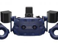 HTC VIVE ve VIVE Pro Sanal Gerçeklik Başlıkları Tanıtıldı