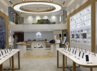 HUAWEI Deneyim Mağazası İstinyePark Teknoloji Severleri Bekliyor