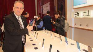 Huawei İstinyePark Deneyim Mağazası Basın Açılışı