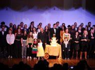 12. Savaş Dinçel Tiyatro Ödülleri Ustanın 77. Doğum Günü'nde Sahiplerini Buldu