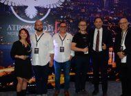 Blockchain Teknolojisinin Önde Gelen İsimleri Teknoloji Tutkunlarıyla İstanbul'da Buluştu