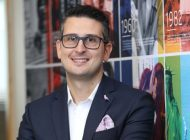 Lucky La Riccia, Ericsson Ortadoğu ve Afrika Dijital Servisler Başkanı Olarak Atandı
