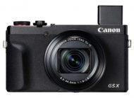 Canon, PowerShot G5 X Mark II'yi Tanıttı