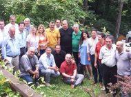 Ekonomi Gazetecileri Küresel Isınmayı Sapanca'da Tartıştı