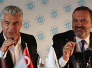 Ekonomi Gazetecileri Derneği Üyeleri İMEAK Deniz Ticaret Odası İle Buluştu