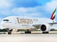 Emirates, Mexico City'ye Günlük Uçuşlar Başlatıyor