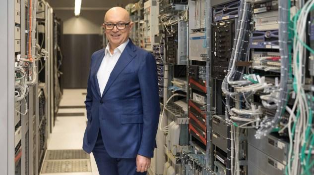ZTE, Avrupa'da Bankacılık Sektörünü 5G'ye Taşıyacak İlk Adımı Attı