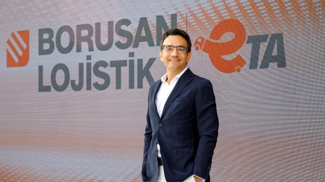 Borusan Lojistik eTA, Avrupa'nın 3'üncü Büyük Dijital Lojistik Platformu Oldu