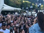 Blue Nights Party Müdavimleri PÜR Bosphorus'da Yaza Veda Ediyor