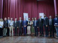"""""""Genç Bilim İnsanı"""" Ödülleri Sahiplerine Verildi"""