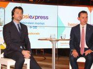 CarrefourSA Ürünlerini Hepsiexpress Teslim Edecek