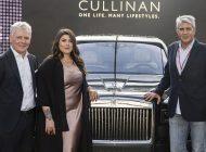 Yeni Rolls-Royce Cullinan Türkiye'de