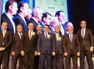 10. Türkiye Enerji Zirvesi Antalya'da Gerçekleşti