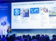 3DEXPERIENCE Forum Türkiye İstanbul'da Gerçekleşti