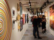 İstanbul Art Show Özel Misafirlerini Ağırladı