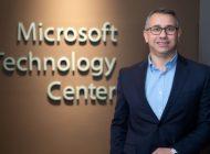 Cem Kubilay, Microsoft Türkiye Çözüm Grubundan Sorumlu Genel Müdür Yardımcılığı'na Atandı
