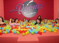Ankara'nın Pop Art Müzesi Rooms Ankara Açıldı