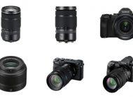 Fujifilm, X-T200 Fotoğraf Makinesini ve Yeni Lenslerini Tanıttı