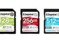 Kingston Digital, Yeni Ürünlerini Tanıttı