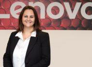 Banu Soyak, Lenovo Türkiye Pazarlama ve İletişimden Sorumlu Genel Müdür Yardımcısı Olarak Atandı