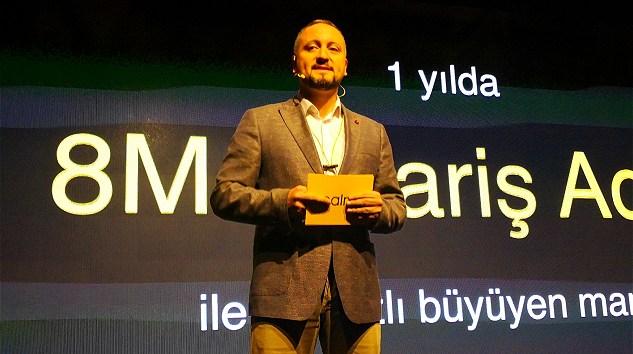 Realme, 5 Pro, Realme XT ve C2'yi Türkiye'de Tanıttı