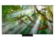 Samsung Electronics, QLED 8K TV'yi Tanıttı