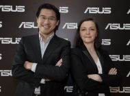 ASUS, Kurumsal Ürün Serisini Tanıttı