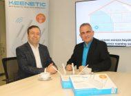 Keenetic Türkiye CEO'su Vefa Tarhan Röportajı