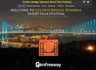 Altın Köprü Film Festivali Başlıyor