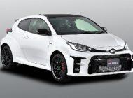 Toyota, Yeni GR Yaris Ürün Gamını Tanıttı