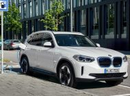 Yeni BMW iX3, Türkiye'de 2021 Yılının İlk Çeyreğinde Yollara Çıkmaya Hazır